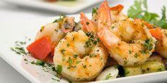 Vemale.com - Udang adalah salah satu makanan laut yang sangat digemari. Yuk ketahui fakta gizi dari udang ini.