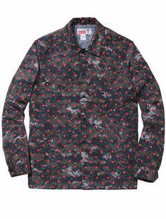 Now Trending: Polka-Dot Shirts For Spring
