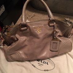 prada handbags for less