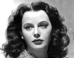 hollywood's golden age leading ladies | Hedy Lamarr, whose acting career spanned Hollywood's golden age of ...