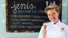 The Top 10 Ice Cream Shops in America