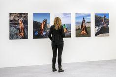 Expositie Dysfunctional Matters toont werk van o.a. Noël Loozen © Geert Fotografeert / Corrosia Stad