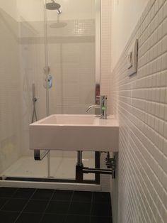 Canalgrande65 - bagno