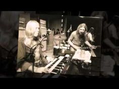 I'm No Angel- Gregg Allman