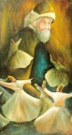 """Allah'ta yok olmalı diyorsunuz. Peki bunu nasıl yapacağız? Yokluğa nasıl erilir? Allah'ta yok olmak, diğer yokluklar gibi değildir. Yok olduğumuz varlık, yani Allah, ebedi ve ezeli olduğu için, biz de onunla birlikte ebedi ve baki oluruz. İnsanın her zerresi göz olursa, ondan artık birşey gizlenmez. O, artık güneşten de üstün olur. İnsanın her zerresi kulak … Okumaya devam et """"MERAM'DAN SİLİVRİKAPI MEVLANA KÜLTÜR MERKEZİ'NE… (185)"""""""