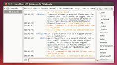 HexChat 2.9.6.1 migliora il supporto per IRCv3 e SASL  #software #linux #irc #windows #mac
