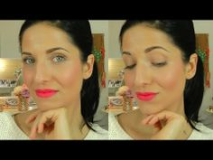 March Foundation Routine | Vitale Style with Laura Vitale - YouTube