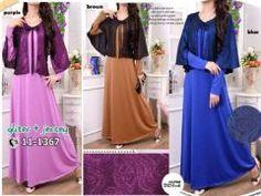 Fashion Muslim - ABM7716