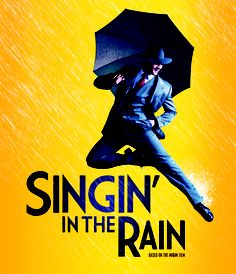 Having transferred from Chichester Festival Theatre, Singin' In The Rain transferred to the Palace Theatre on the 4th February 2012.