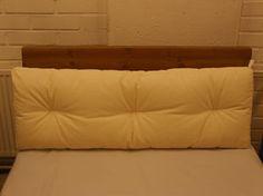 Futon tandem tyyny. 40x120 cm.