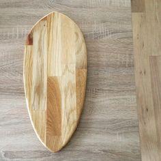 #pintail #handplane #cuttingboard from #oak