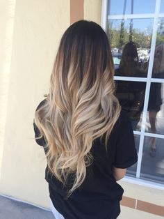 Ashy ombre                                                                                                                                                                                 More