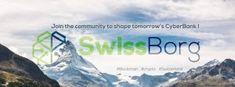 PR: SwissBorg The Blockchain Era of Swiss Private Banking