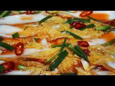 Kimchi, Thai Red Curry, Meat, Chicken, Ethnic Recipes, Food, Essen, Meals, Yemek