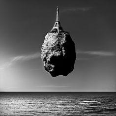 LEVITATION — Giuseppe Lo Schiavo