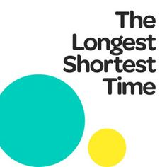 The Longest Shortest Time Podcast - What's a Webby? We Want. | Free Listening on Podbean App