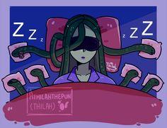 Monster Prom, Monster Girl, Dating Sim, Good Sleep, Fall Out Boy, Anime Art Girl, Cartoon Network, Art Reference, Cool Art