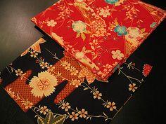 prior pinner: 小風呂敷 彩花 furoshiki