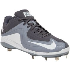 buy popular f7b35 6b93e Nike Air MVP Pro Metal 2 Men s Baseball Cleat