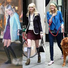 I love Gwen Stacy!