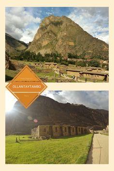 Tour pelas ruínas incas de Ollantaytambo, no Valle Sagrado