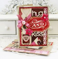 ill be making this for my daddys birthday valentines card:)