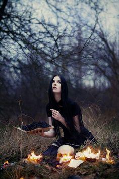 No todas Las brujas se paresen a hermelinda linda