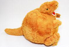 TopatoCo: Squishable Utahraptor GIANT PLUSH