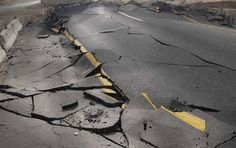 Nigerians in the Federal Capital Territory, Abuja have been experiencing earth tremor in the past few days. The areas where the earth tr.