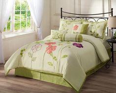 Best Floral Bedding Sets