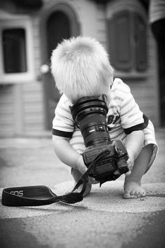 """"""" A Self Portrait """" ♡♥♡. Is this little Charlie?"""