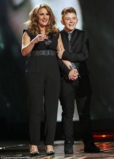 Sam Bailey 36:        'The only thing that's been in my mind is going out and singing to my heart's content and just enjoying every second of it'. Sam Bailey, Prison Officer, Top Singer, Leicester City Fc, One Republic, Lorde, New Chapter, Music Is Life, Factors