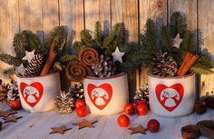 Christmas decor, Weihnschtsdeko, Swiateczna dekoracja, Новогодний декор, Рождественский декор