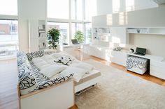 BS1103_big Dream House Pictures, Scandinavian Interior, Sofas, Sweet Home, Bench, Storage, Big, Furniture, Design