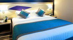 Al Sarab Hotel, Dubai, UAE - Booking.com