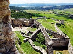 Castle, Spis Castle Slovakia Unesco Monument Ruins #castle, #spis, #castle, #slovakia, #unesco, #monument, #ruins