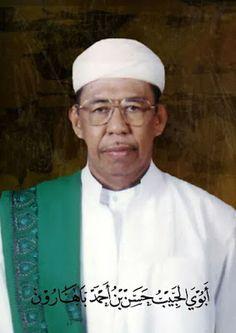Habib Hasan Baharun Mancing Uang