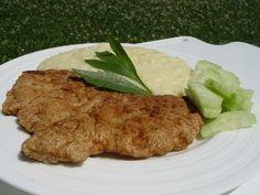 Śpaldové řízky Meat, Chicken, Food, Essen, Meals, Yemek, Eten, Cubs
