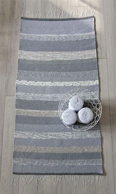The one-of-a-kind hand-woven boho rugs weaving on a loom. This will be the perfect addition to your interior in both the living room and bedroom. It is extremely soft and pleasant to the touch. Ideal for childrens room. You can give a loved one as a gift. Large Woven Rug ready for