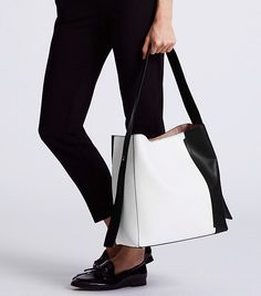 Zara's best handbags are the ones that look expensive, but aren't! To locate these brilliant styles we did the massive trawl for you…
