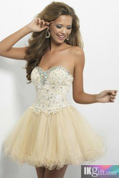 8a13e07aff Shop 2013 Lovely Homecoming Dresses A Line Sweetheart Short Mini Beads  Sequins Online affordable for each occasion. Latest design party dresses  and gowns on ...