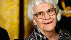 R I P: A GREAT LOSS!!!  American novelist Harper Lee, author of Pulitzer Prize-winning To Kill a Mockingbird, dies aged 89: February 19,2016