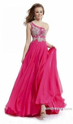 http://www.ikmdresses.com/2015-One-Shoulder-A-Line-Princess-Prom-Dresses-With-Beads-Chiffon-p82221