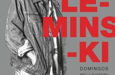 Domingos Pellegrini retrata em livro a vida de Leminski | Literatura de Cabeça