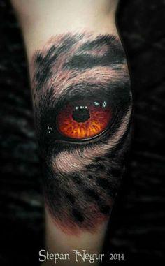 Stepan negur tattoo