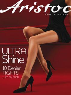 Aristoc Ultra Shine 10D Tights