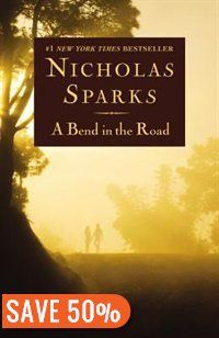 A Bend In The Road Book by Nicholas Sparks | Trade Paperback | chapters.indigo.ca