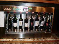 Wine About Virginia: Virginia Wine Goes Local