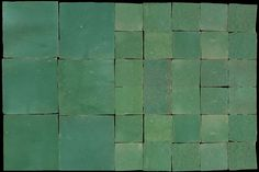 Emery & cie - Tiles - Zelliges - Colours - Page 19