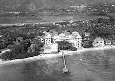1929 Moana Surfrider                                                                                                                                                                                 More